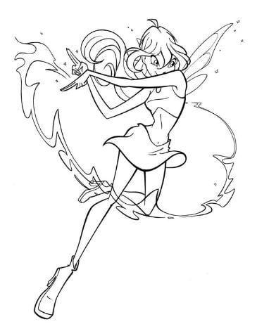 Công chúa phép thuật