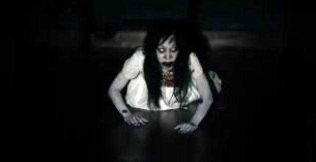 Bộ sưu tập những hình ảnh ma kinh dị, ghê gớm và ám ảnh nhất thế giới 16