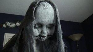 Bộ sưu tập những hình ảnh ma quái kinh dị và ám ảnh nhất thế giới 71