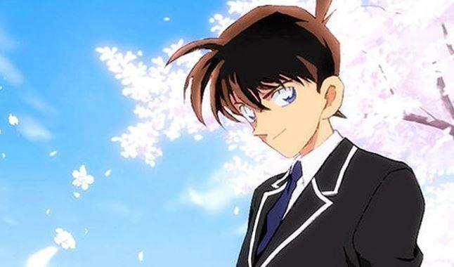 Ảnh nền Shinichi trước khi bị teo nhỏ thành Conan dành cho máy tính, điện thoại
