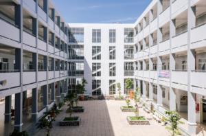 Top 11 trường Trung học phổ thông (THPT) tại TP. Hồ Chí Minh chất lượng nhất 29