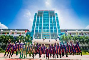 Top 15 trường đại học chất lượng đào tạo hàng đầu tại TPHCM 28