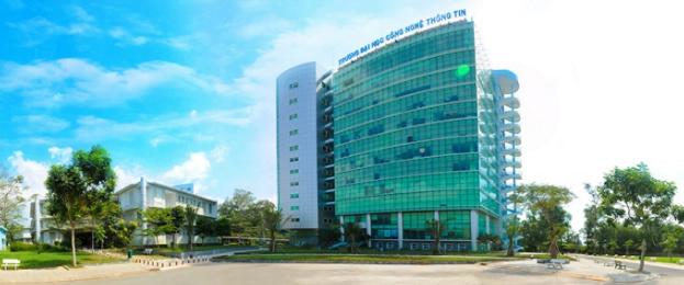 Đại học Công nghệ thông tin TPHCM