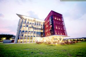 Top 10 trường đại học có khuôn viên đẹp nhất Việt Nam 25