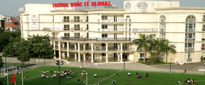 Top 10 trường tiểu học Quốc tế chất lượng nhất Hà Nội 8