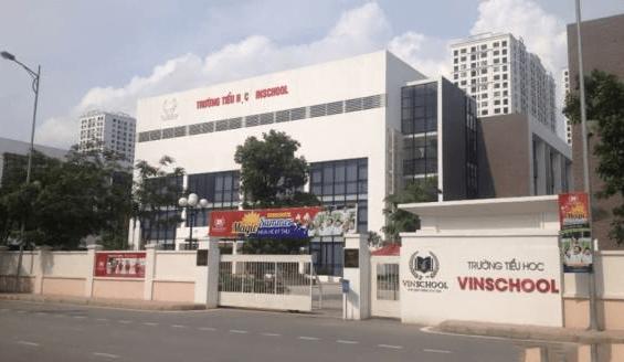 Top 10 trường tiểu học Quốc tế chất lượng nhất Hà Nội 7