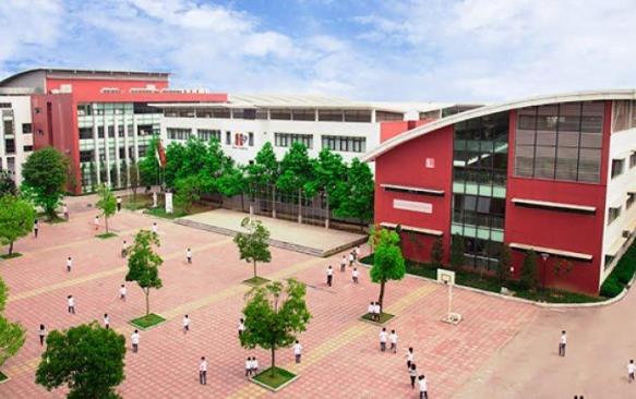 Top 8 trường THPT (Trung học Phổ thông) tại Đồng Nai tốt nhất 7