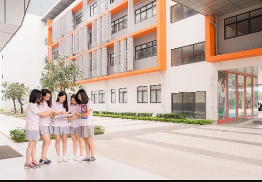 Top 8 trường THPT (Trung học Phổ thông) tại Đồng Nai tốt nhất 6