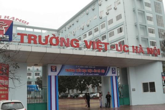 Top 10 trường tiểu học Quốc tế tại Hà Nội chất lượng và tốt nhất 2