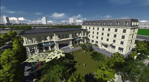 Top 10 trường tiểu học Quốc tế chất lượng nhất Hà Nội 2