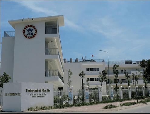 Top 10 trường tiểu học Quốc tế chất lượng nhất Hà Nội 1