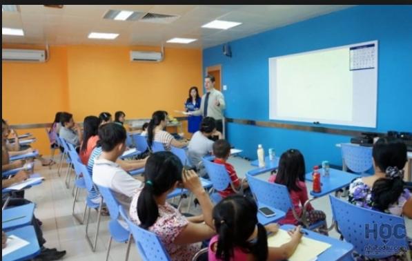 Top 10 trung tâm dạy tiếng anh tốt và chất lượng nhất tại Hà Nội 1