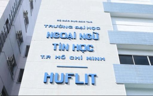 Đại học Ngoại ngữ - Tin học Thành phố Hồ Chí Minh