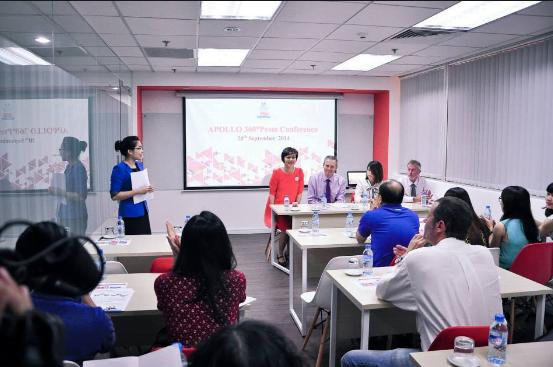 Top 10 trung tâm Anh ngữ TP. Hồ Chí Minh chất lượng và tốt nhất 1