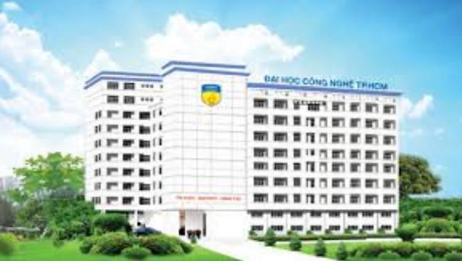 Đại học Công Nghệ Thành phố Hồ Chí Minh (HUTECH)
