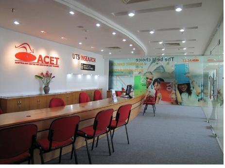 Top 10 trung tâm Anh ngữ TP. Hồ Chí Minh chất lượng và tốt nhất 3