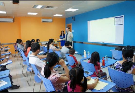 Trung tâm Anh ngữ ILA Vietnam