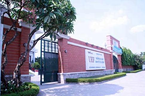 Trường đại học Kinh tế Tài chính