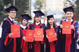 Top 10 trường đại học dân lập tốt nhất tại TP.HCM
