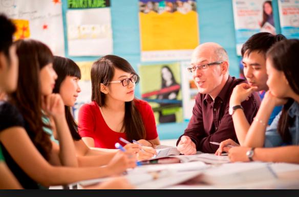 Top 10 trung tâm dạy tiếng anh tốt và chất lượng nhất tại Hà Nội 8