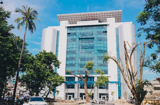 . Đại học Kinh tế Quốc dân Hà Nội
