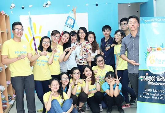 Top 10 trung tâm dạy tiếng anh tốt và chất lượng nhất tại Hà Nội 5