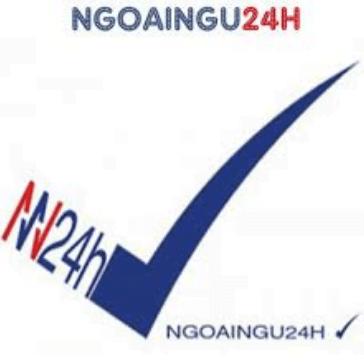 Trung tâm Anh ngữ Ngoại ngữ 24H