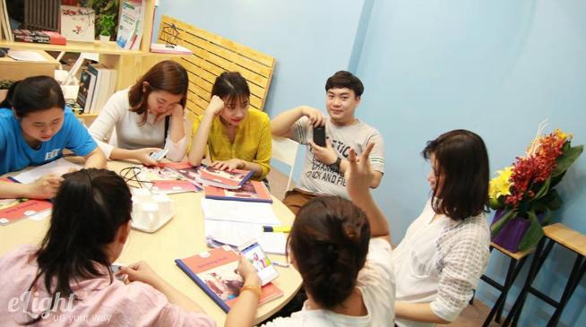 Top 10 trung tâm dạy tiếng anh tốt và chất lượng nhất tại Hà Nội 3