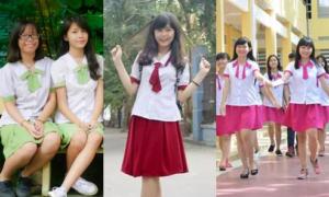 Top 10 trường trung học phổ thông tại TP.HCM có đồng phục đẹp nhất hiện nay 1