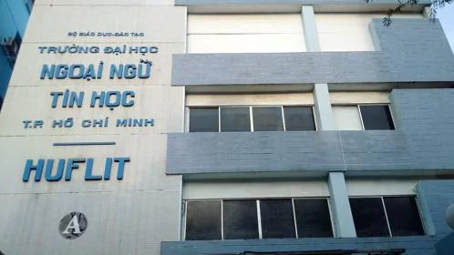 Đại học Ngoại ngữ - Tin học TP.HCM