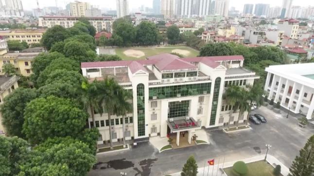 Đại học Hà Nội