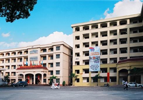 Đại học Ngoại ngữ - ĐHQGHN