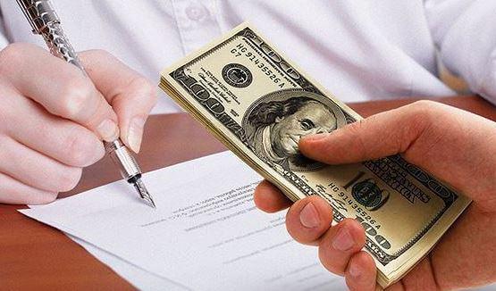 Mẫu giấy xác nhận thu nhập chính xác nhất hiện nay 1