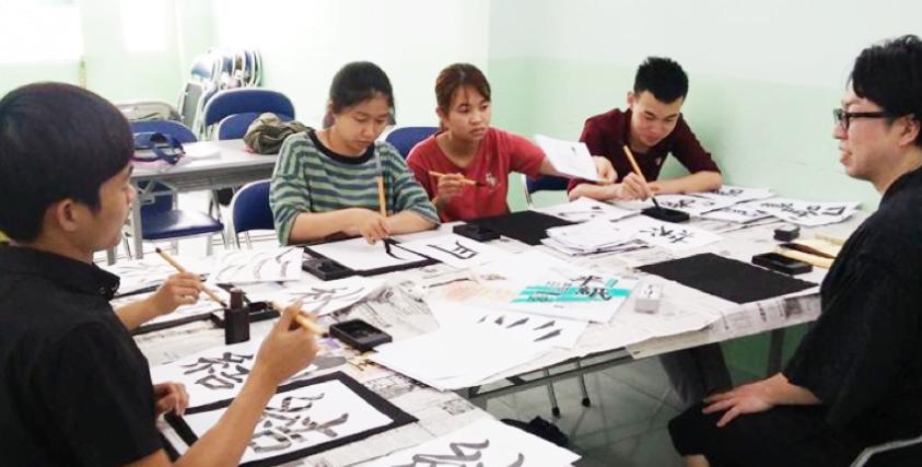 Trung tâm đào tạo Nhật Ngữ CMB Đà Nẵng