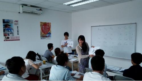 Trung tâm Tư vấn du học và Đào tạo ngoại ngữ HTC Đà Nẵng