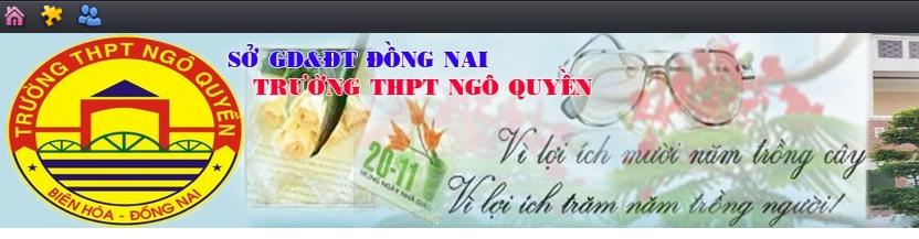 THPT Ngô Quyền