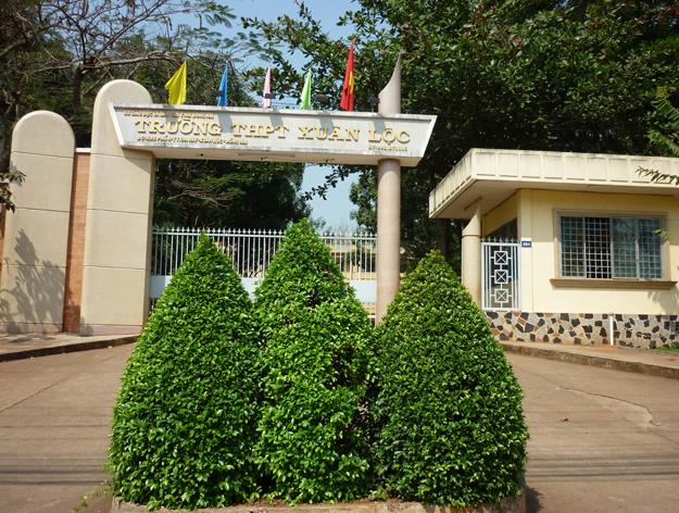 THPT Xuân Lộc