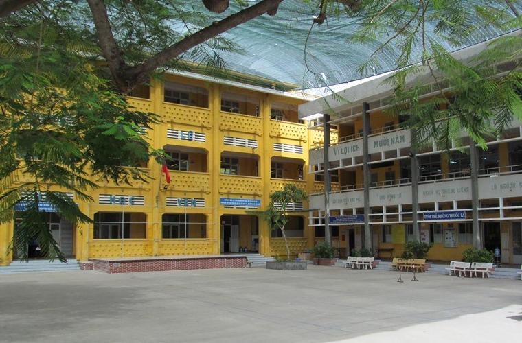 Top 8 trường THPT (Trung học Phổ thông) tại Đồng Nai tốt nhất 2