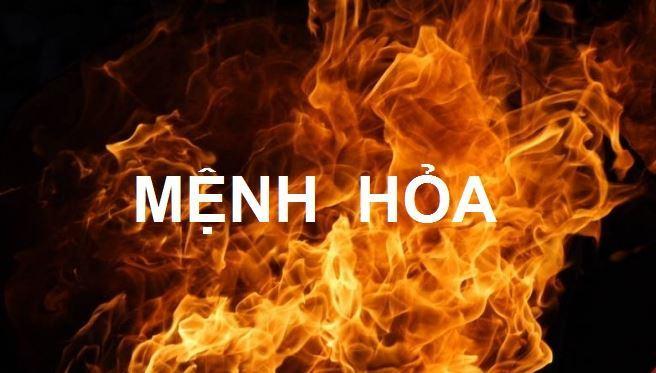 Phong Thủy Mệnh Hỏa Cẩm Nang Phong Thủy Cho Người Mệnh Hỏa