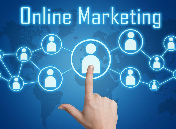 Trung tâm đào tạo marketing online INET