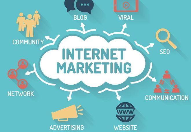 Trung tâm đào tạo marketing online REACH