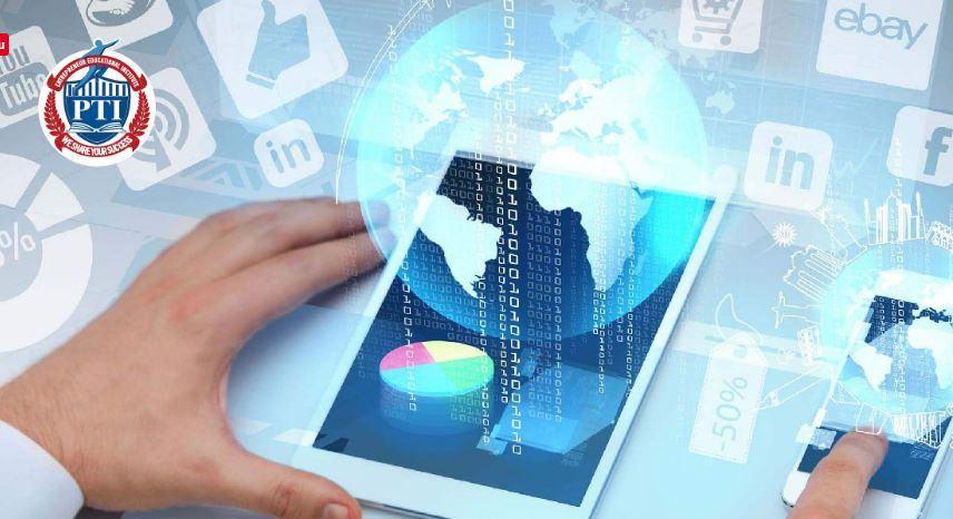 Trung tâm đào tạo marketing online PTI