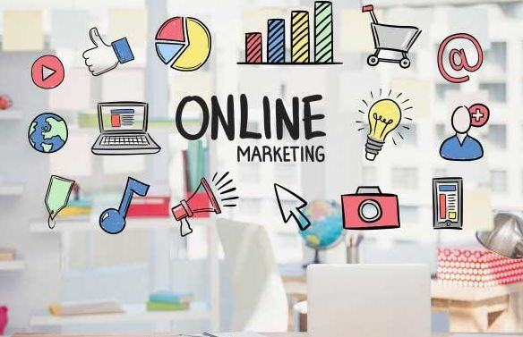 Trung tâm đào tạo marketing online AdsBNC