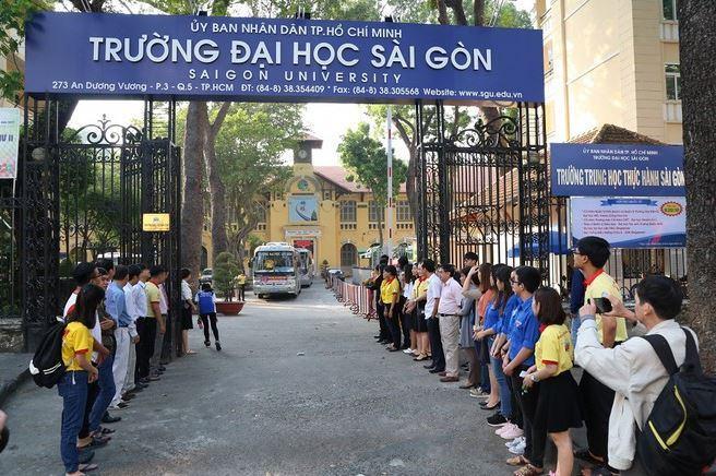 Đại học Sài Gòn