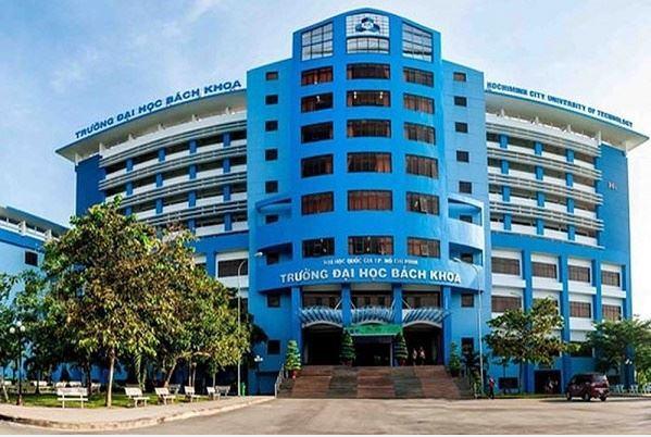 Đại học Bách Khoa - Đại học Quốc gia TPHCM