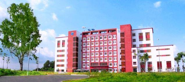 Đại học Quốc tế - Đại học Quốc gia TPHCM