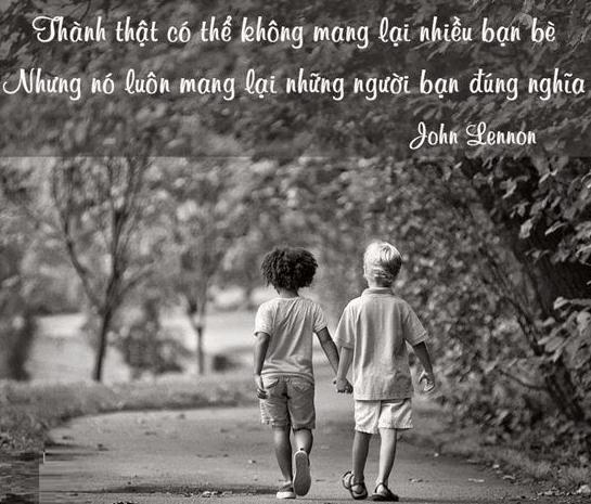 Những câu nói hay về tình anh em cực kì ý nghĩa và chính xác! 5