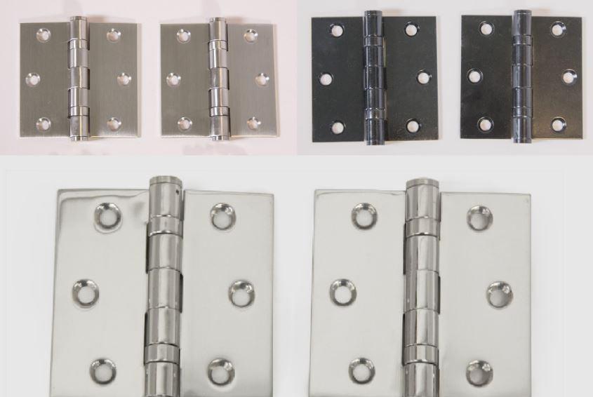 Cách chọn mua bản lề cửa