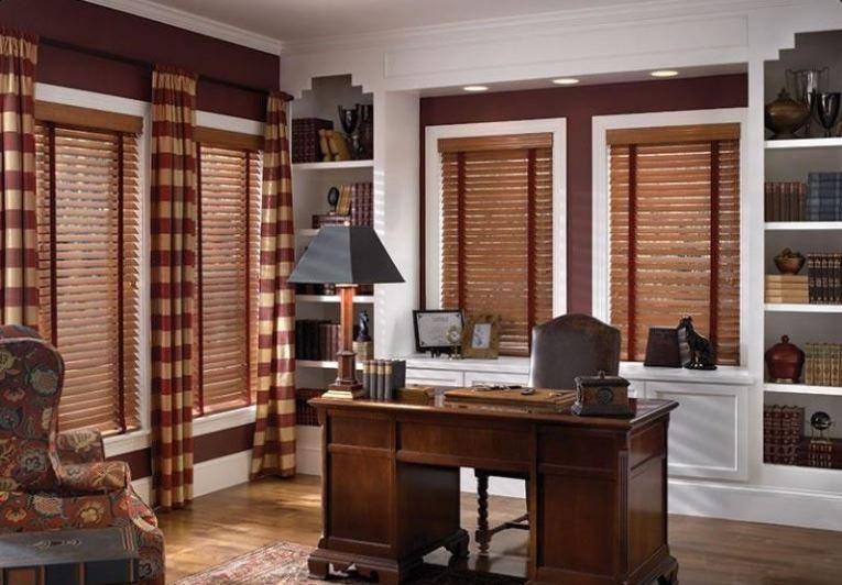 Sử dụng và vệ sinh rèm gỗ thế nào là đúng cách?