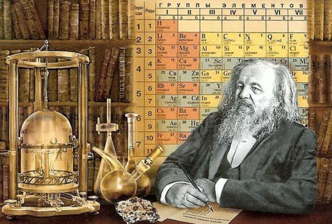 Bảng tuần hoàn Hóa học Chuẩn & Đầy đủ mới nhất